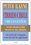 L'Irriducibile - The go-getter — Libro