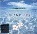 Island Spa  - CD