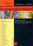 L'Isolamento Ecoefficiente