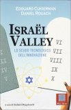 Israel Valley - Libro