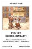 Israele, Popolo-contatto - Vol. II - Libro