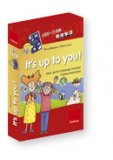 It's Up To You! con CD-Rom