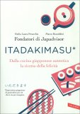 Itadakimasu — Libro
