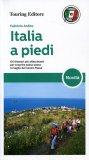 Italia a Piedi  - Libro