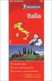 Italia - Cartina Geografica