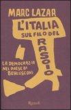 L' Italia sul Filo del Rasoio