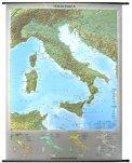 Italia Fisica e Politica — Libro
