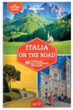 Italia on the road - Guida Lonely Planet — Libro