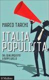 Italia Populista  - Libro
