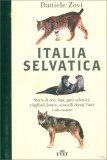 Italia Selvatica — Libro