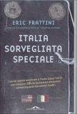 Italia Sorvegliata Speciale  - Libro
