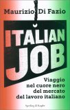 Italian Job - Libro