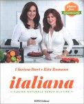 Italiana — Libro