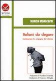 Italiani da Slegare — Libro