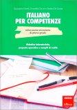 Italiano per Competenze - Libro