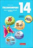 Italianoimparo 14  - Libro