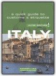 Italy — Libro