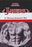 J-reps - Il Metodo Johnston Rep  - DVD