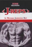 J-reps - Il Metodo Johnston Rep