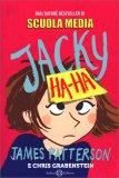 Jack Ha-ha - Libro