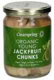 Jackfruit Chunks - Pezzi di Jackfruit