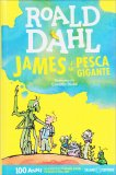 James e la Pesca Gigante - Libro