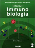 Janeway's Immunobiologia con Cd-Rom