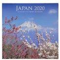 Japan - Calendario 2020 — Calendario