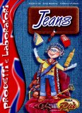 Jeans + CD  — Libro