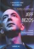 Jeff Bezos - Libro