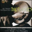 Jigs, Reels & Hornpipes from Ireland  — CD