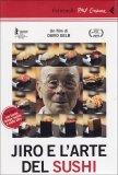 Jiro e l'Arte del Sushi - DVD + Libretto
