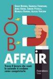 Job Affair — Libro