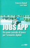 Jobs App — Libro