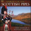 Journey of The Scottish Pipes  - CD