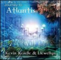Journey to Atlantis  - CD