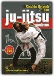 Ju-Jitsu Moderno + DVD — Libro
