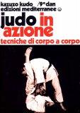 Judo in Azione  - Libro