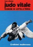 Judo Vitale - Vol. 2  - Libro