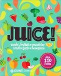 Juice! - Libro