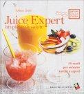 Juice Expert: un pieno di salute