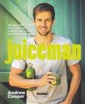 Juiceman - Libro