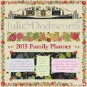 Julie Dodsworth - Family Planner 2015