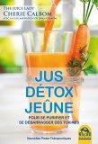 Jus Detox Jeune - Libro