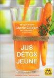 Jus Détox Jeune - Libro