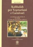 Kabbalah per Vegetariani e Carnivori - Libro