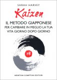 Kaizen — Libro