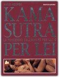 Kamasutra le Posizioni dell'Amore per Lei e per Lui