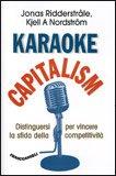 Karaoke Capitalism — Libro