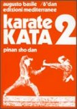 Karate Kata 2  - Libro